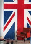 So Wall Union Jack Wallpanel SOW 2235 81 16 SOW22358116 By Casadeco